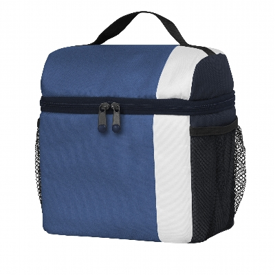 Picture of Spectrum Lunch Cooler Blue/White