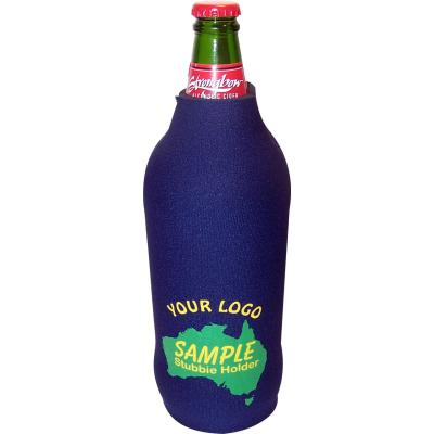 Picture of 750ml Zip Stubby - Bottle Holder