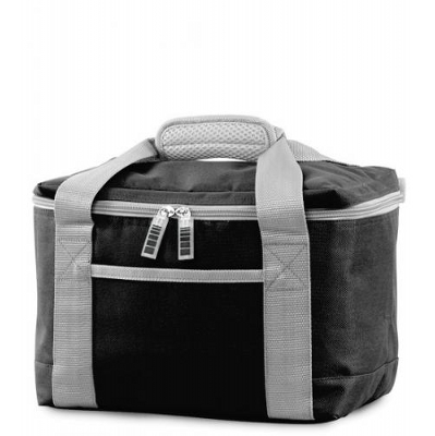 Picture of Just Chill 6 Pack Cooler Black