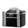 Just Chill 6 Pack Cooler Black