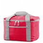 Just Chill 6 Pack Cooler Red