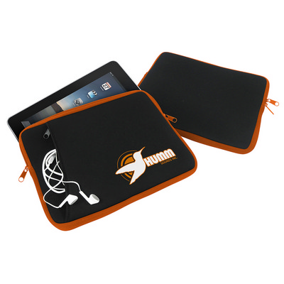 Picture of iPad Sleeve with Pocket
