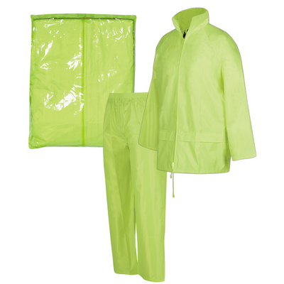 Picture of JBs Bagged Rain Jacket/Pant Set