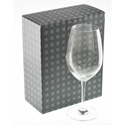 Picture of Ariston Red Wine Glass
