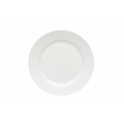 Picture of Cashmere Bone China Rim 27.5cm Dinner Plate