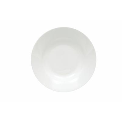 Picture of Cashmere Bone China Rim 23cm Entree Plate