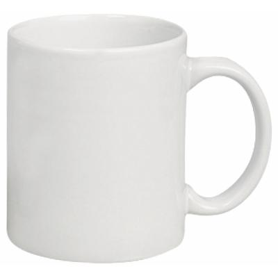 Picture of White Classic Can Coffee Mug