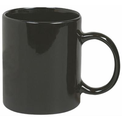 Picture of Black Classic Can Coffee Mug