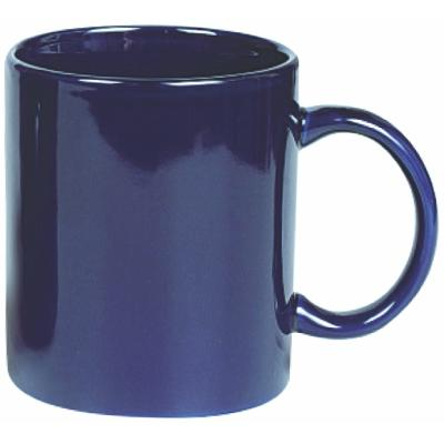 Picture of Cobalt Classic Can Coffee Mug