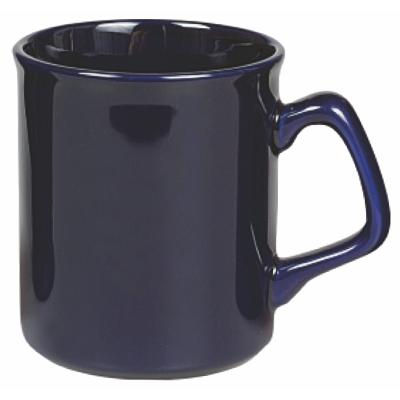 Picture of Cobalt Flared Coffee Mug
