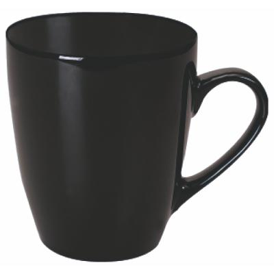 Picture of Black Madrid Coffee Mug