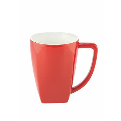 Picture of Red/White Sydney Coffee Mug
