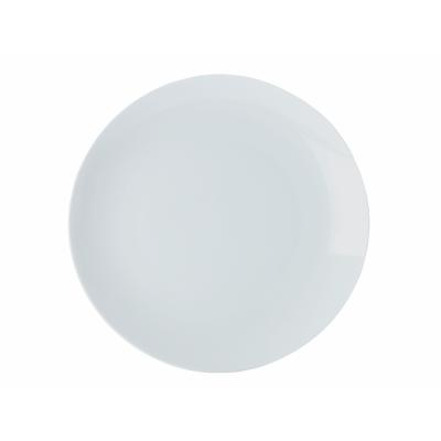 Picture of White Basics Coupe Dinner Plate