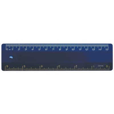 Picture of Rulers 15cm - Navy