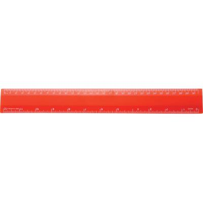 Picture of Rulers 30cm - Red