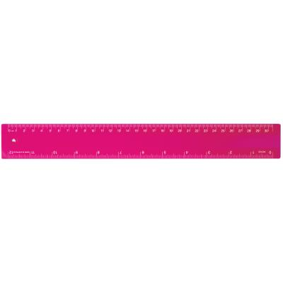 Picture of Rulers 30cm - Fluro Pink