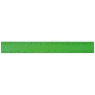 Picture of Rulers 30cm - Fluro Green