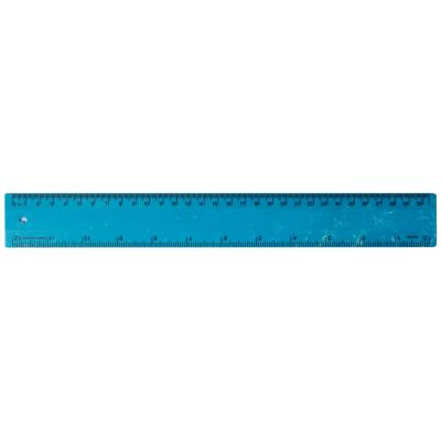 Picture of Rulers 30cm - Recycled Blue