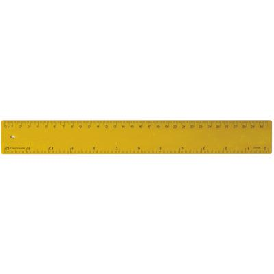 Picture of Rulers 30cm - Recycled Yellow