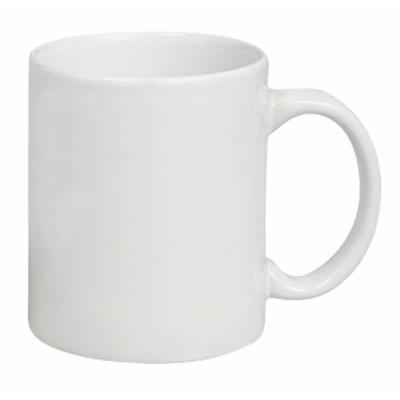 Picture of Sublimation Classic Can Coffee Mug - White