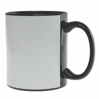 Picture of Sublimation Classic Can Coffee Mug - Black