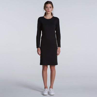 Picture of Mika Longsleeve Dress (new)