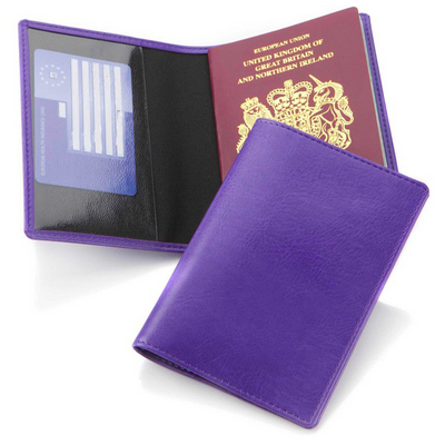 Picture of Economy Passport Wallet