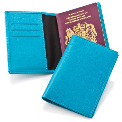 Picture of Passport Wallet
