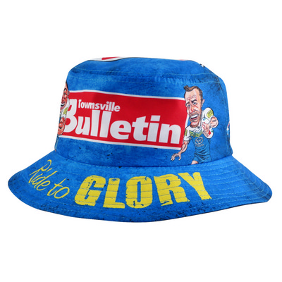 Picture of Sublimated Bucket Hat