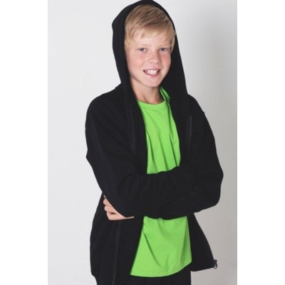 Picture of Jarvis Kids Full Zip K Pocket Hoody