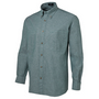 JBs L/S Cotton Chambray Shirt