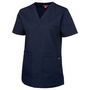 JBs  Ladies Scrubs Top