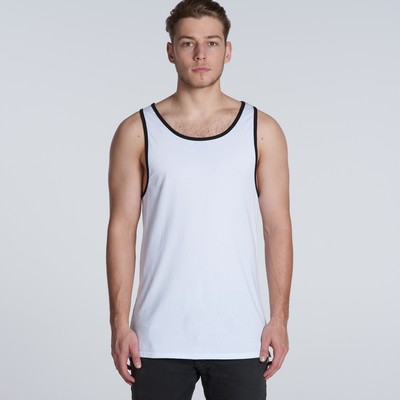 Picture of Typo Contrast Singlet