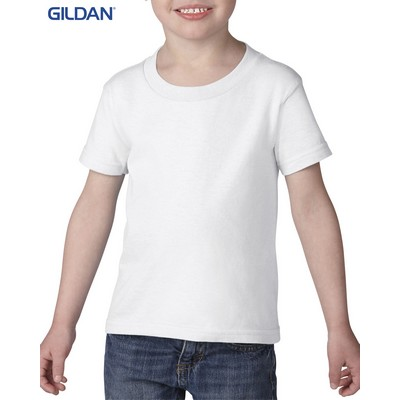 Picture of Gildan Heavy Cotton Toddler T-Shirt White