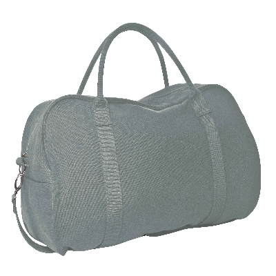 Picture of Leisure Canvas Duffle