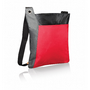 Conference Zippered Tote Red