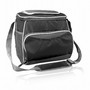 Below Zero Sports Cooler Black