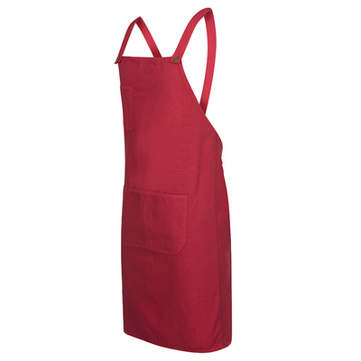 Picture of JBs Cross Back Canvas Apron (Without Strap)