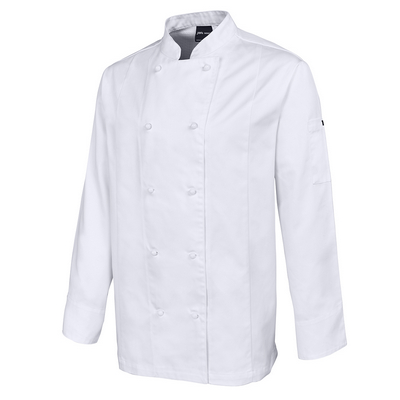 Picture of JBs  L/S Vented Chef'S Jacket