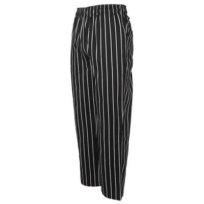 Picture of JBs Striped Chefs Pant