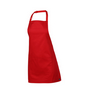 JBs Apron With Pocket 65 X 71 Bib