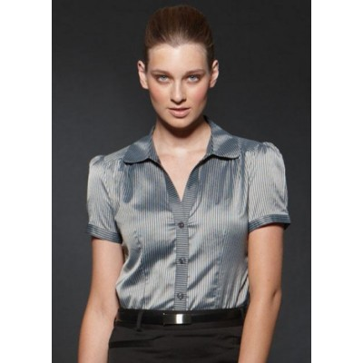 Picture of Duchess - Semi Fit Short Sleeve Business Shirt