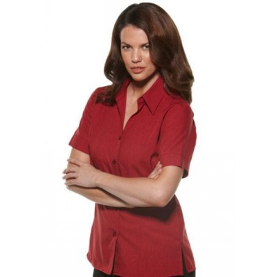 Picture of Climate Smart - Easy Fit Short Sleeve Business Shirt