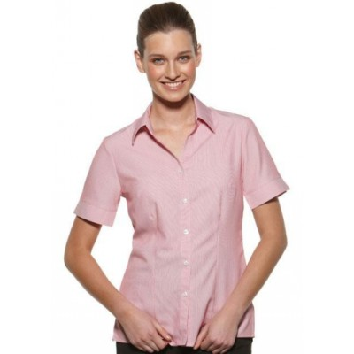 Picture of Easy Fit Short Sleeve Business Shirt