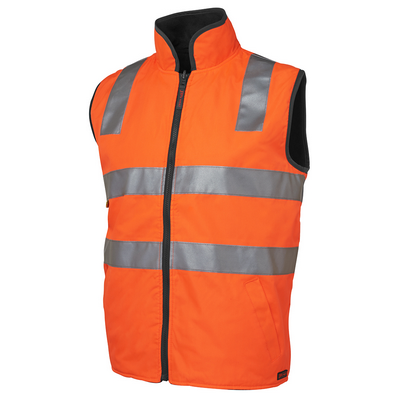 Picture of JBs Hi Vis (D+N) Reversible Vest