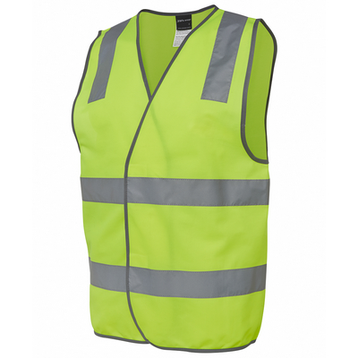 Picture of JBs Hi Vis (D+N) Safety Vest