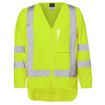 Picture of JBs Hi Vis Bio-Motion (D+N) Tricot Jacket