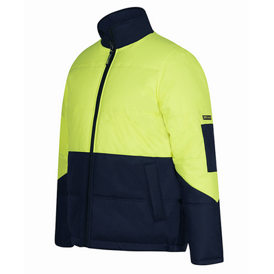 Picture of Jb/S Hi Vis Puffer Jacket