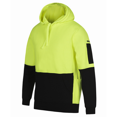 Picture of JBs Hi Vis 330G Pull Over Hoodie