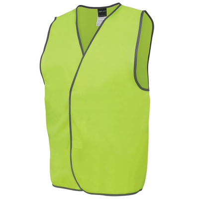 Picture of JBs Hi Vis Safety Vest